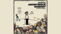 De La Soul - Snoopies (feat. David Byrne) (Official Audio)