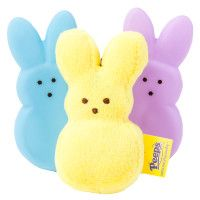 Peeps® Bunny with Bow Dog Toy - Plush, Squeaker at PetSmart. Shop all dog plush toys online Little Girl Toys, Toys For Girls, Little Girls, Dog Accesories, Makeup Geek Eyeshadow, Easter Presents, Kids Makeup, Easter Peeps, Toys Online