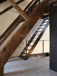 Flodeau.com :: Vorstadt 14 Building by Roger Stussi - 034