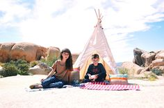 BIG Moozle teepee via the Sept issue of @Hooligan'sMagazine #Hooligansmag