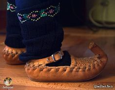 ntil the middle of the 20th century, the basic footwear for the majority of Serbs were opanci, Serbian shallow peasant shoes made of leather. | Основна обућа већине становника у селима Србије до прве половине 20. века били су опанци, плитка обућа од коже. | Photo: milana.toca Serbia Travel, Serbian, My Heritage, Meet, Costumes, History, Craft, Shoes, Instagram