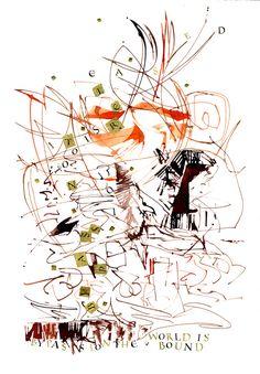 thomas ingmire past works gallery - F O R M A N D E X P R E S S I O N