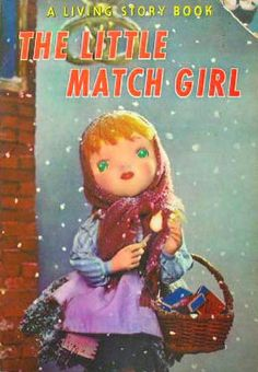THE LITTLE MATCH GIRL :飯沢匡/土方重巳 http://twin-rabbit.com/?pid=73771314
