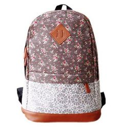 HITOP Vintage Fashion Elegant Cute Lace Casual Lightweight Floral Unisex Black Canvas Laptop Backpacks, Rucksack Backpack Daypack Bag For University School College Teen Young Girls Women Youth Hitop http://www.amazon.com/dp/B014LGFEHM/ref=cm_sw_r_pi_dp_NoXzwb00G1E22