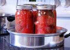 pomodori naturale