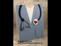 Heartfelt Creations, Suit And Tie, Paper Piecing, Diy Paper, Stampin Up Cards, Scrubs, Fathers Day, Craft Supplies, Card Ideas