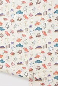 Mineral Study Wallpaper