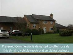 http://www.preferredcommercial.co.uk/advert/3587-Vehicle-Repair-and-Servicing-Business-in-Hinxworth-Hertfordshire-For-Sale/  Preferred Commercial is delighted to offer for sale this thriving vehicle repair and servicing business, which was established by our client in 1998 and which is only now reluctantly being offered to the market due to our client's other business interests.