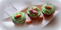 Simi´s Sattmacher- Rezepte und mehr.....: Ostermuffins