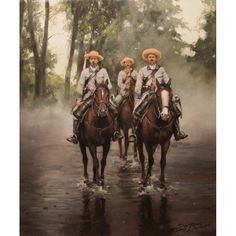 BRUMA EN CUBA Historical Art, Historical Pictures, Army History, The Spanish American War, Apocalypse Art, Military Drawings, Military Modelling, Renaissance Art, Military Art