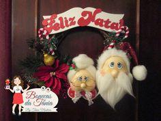 Muñecas Tanya: Navidad