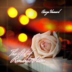 George Voumard - The Art Of Romantic Piano