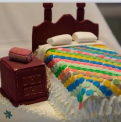 That's an awesome cake