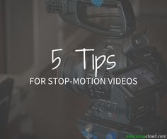Need a fun arts-integrated activity to do with your students? Here are my top 5 tips for creating stop-motion videos with elementary students. Stop Motion App, Animation Stop Motion, Motion Video, 3d Animation, Stop Motion Photography, Photography Classes, Photo Class, Arts Integration, Animation Tutorial