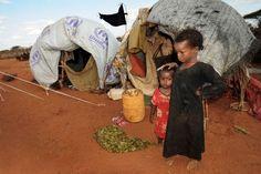 Dadaab Refugee Camp, Africa, Asian Kids, Biro, Mindful, Children, Nursing, Battle, Medical