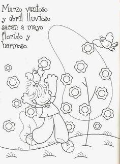 Blog de los niños: Refranes españoles- Spanish proverbs