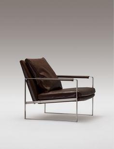 Camerich Leman Lounge Chair