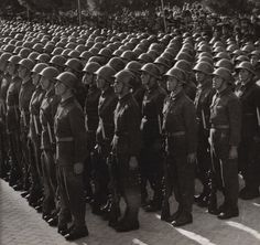 Soldiers of the Albanian People`s Army. Albanian People, Socialist State, Army Police, Warsaw Pact, Central And Eastern Europe, Modern Pictures, Military History, Armed Forces, World War