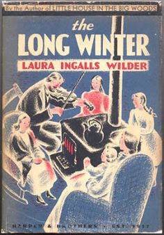 """Charles Ingalls, """"Pa"""", from the Little House books (Laura Ingalls Wilder)"""