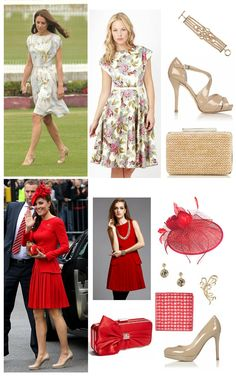 Kate Middleton's hottest fashion moments: get the look
