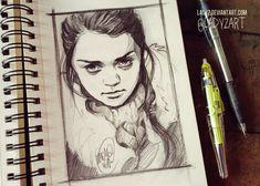 princess_of_winterfell. by Lady2.deviantart.com on @DeviantArt