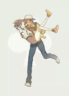Heiji-Kazuha