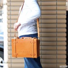 Miffy Cow Leather Trunk | Export Japanese products to the world at wholesale prices - SUPER DELIVERY Japanese Products, 65th Anniversary, Miffy, Natural Texture, Natural Leather, Cow Leather, Fashion Bags, Trunks, Delivery