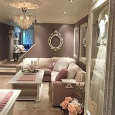 Living room ideas -Elegant-Cozy-Oriental-Middle Eastern style-credit to instgramمريم العقيلي