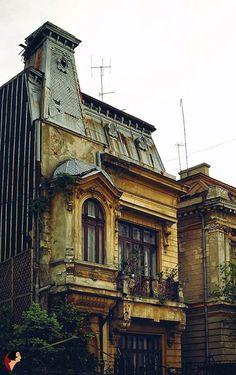DincoloDeFatade Bucureștii de poveste