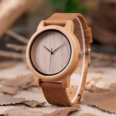 Wooden Watch, Watch Brands, Luxury Watches, Quartz Watch, Gold Watch, Amazing Women, Men Casual, Silver, Leather