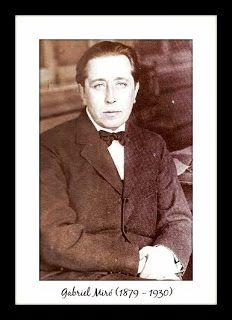Gabriel Miró (1879 - 1930) Alicante, Gabriel, Abraham Lincoln, Archangel Gabriel