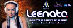 Тур по Индии сентябрь 2014 #DJane #Leenata #September #India #Tour #2014 http://m.youtube.com/watch?v=VPsdurRtbWI