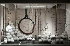 window display retail creative - Google Search