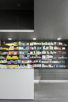 Gallery - Campos Pharmacy / e 348 Arquitectura - 26