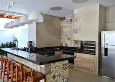 50 Ideas breakfast nook outdoor kitchens for 2019 Home Upgrades, Interior, Small Kitchen, Kitchen Decor, Modern Kitchen, Kitchen Accents, Home Decor, Outdoor Kitchen, Breakfast Nook