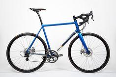 Nicks Disc Road Bike   Donhou Bicycles