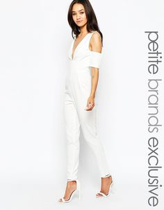 Lovely jumpsuit for a Bach party!
