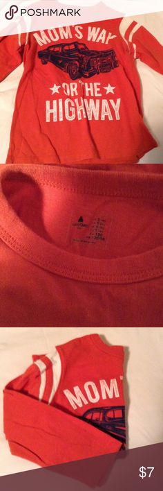 Baby gap polo Worn but in good condition Baby Gap Shirts & Tops Polos