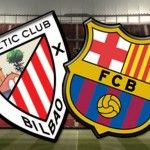 Barcelona is going to take on Athletic Bilbao for Supercopa de Espana (Super Cup 2015) on August 14, 2015 in First Leg at San Memes in Bilbao, while second leg match between them will be on August 17, 2015. Barcelona in their previous match against Sevilla from UEFA Super Cup ...