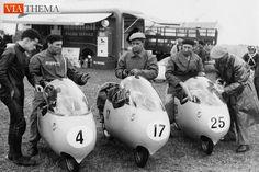 MV Agusta Racers