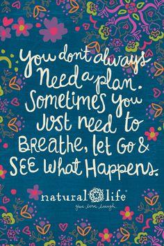 Let it go! #quotes #positive