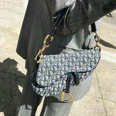 d06cc7cd004  aliyacataleya Vintage Dior Bag