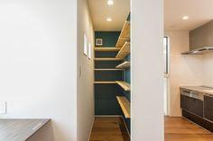 Kitchen Pantry, Future House, Home Kitchens, House Design, Cabinet, Storage, Interior, Room, Closet