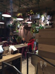 The Little Beet: well-meaning, gluten-free, non-GMO, fast-casual spot