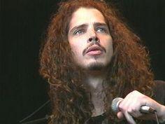 Chris Cornell is hot