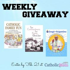 WEEKLY GIVEAWAY: 3 GREAT PAULINE BOOKS TITLES