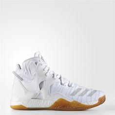 best service 0dcbc 6a5f1 Adidas D Rose 7 Primeknit Shoes (Running White Ftw  Running White Ftw   Cardboard