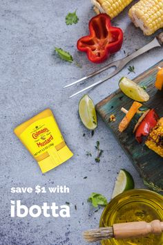Who's ready for an Exceptionally Different summer? ✋ @colmansusa hot mustard is the perfect way to spice up your summer. From BBQs to beach days, the Colman's squeezy is great for bringing a little heat to your meals, on-the-go. #ad Shop now at @walmart and get $1 back when you use your @ibotta app! #exceptionallydifferent #colmanspartner #Walmart #WalmartFinds
