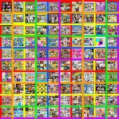 Who Knew Bi-Centenary!!!  (100 pieces)