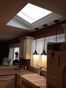 Skylights Ceilings And Flats On Pinterest